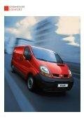 Prospekt Renault Trafic - Seite 4