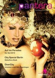 Tuntenball-Magazin 2012 (PDF)