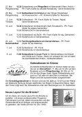 Brücke April - Juni 2012 - Evangelische Kirchengemeinde Lienzingen - Seite 7