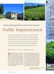 Noble Impressionen - Schlossgut Diel