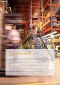 Lesen Sie hier in unsere Fracht Imagebroschüre - gpdm - Seite 2
