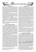 Das Arbeiterheim in Reschitz - Banater Berglanddeutsche - Page 5