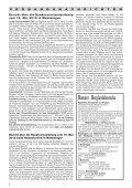 Zeit über Erneuerung nachzudenken - Banater Berglanddeutsche - Seite 2