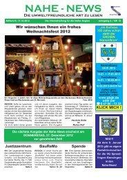 Weihnachts - Nahe-news.de