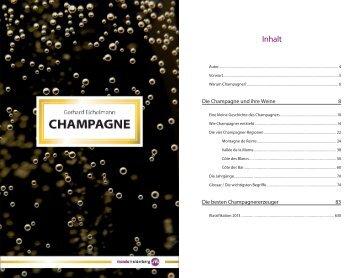 Inhalt - Champagne Ployez-Jacquemart