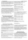 Amtsblatt der Gemeinde Durbach mit Ebersweier - Page 6
