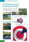 Clubblad december 2012 - Nieuwegeinse GolfClub - Page 6