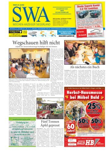 Ausgabe C Freudenberg Neunkirchen Burbach Haiger Ak