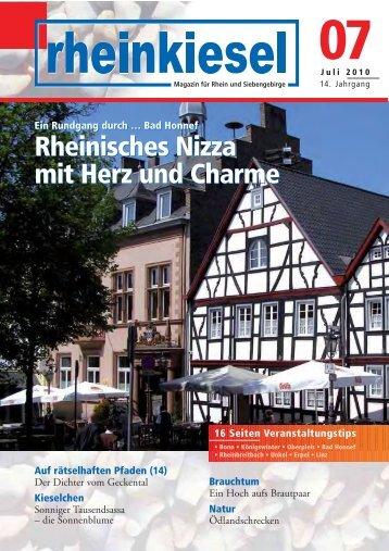 Ausgabe lesen - Quartett Verlag Erwin Bidder