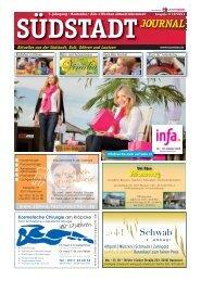 Südstadt Journal 10/2011 - LeineVision