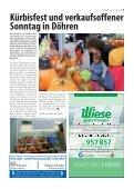 Südstadt Journal 10/2011 - LeineVision - Page 5