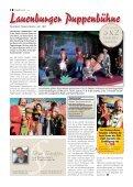Südstadt Journal 10/2011 - LeineVision - Page 6