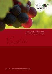 Ohne Preise.indd - Wein Krämer