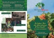 Flyer Download - Weinkerwe Ellerstadt