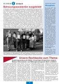 """""""Wir sind da . . ."""" - Lebenshilfe Meiningen - Seite 3"""