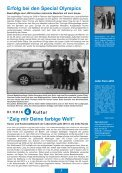 """""""Wir sind da . . ."""" - Lebenshilfe Meiningen - Seite 5"""