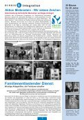 """""""Wir sind da . . ."""" - Lebenshilfe Meiningen - Seite 7"""