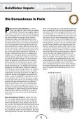 Ausgabe 1-2010 - Katholisches Auslandssekretariat - Page 4