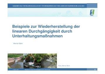 Vortrag 3_Beispiele zur Durchgängigkeit_Paulus/Gleim | PDF 6,9