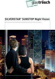SILVERSTAR® SUNSTOP Night Vision - Glas Trösch