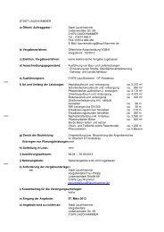 2013-01-30 Veröffentl.text - Dorfanger Kostebrau - Stadt ...