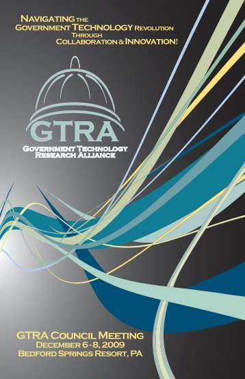 brochure - GTRA