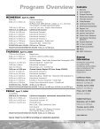 April 5, 6 & 7, 2006 Santa Barbara, California Fess Parker's ... - Page 4