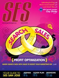 Search Engine Strategies - WEB 1