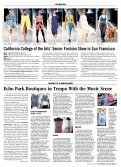 NBC's 'Fashion Stars' Embrace Downtown L.A. for New Store and ... - Page 5
