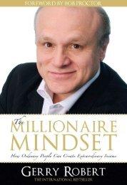 The Millionaire Mindset - Underwater Meditation