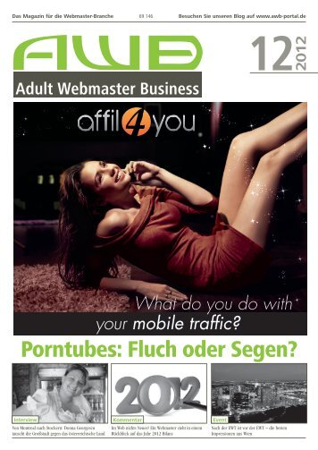 Porntubes: Fluch oder Segen? - AWB-Portal