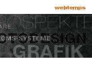 Broschüre als PDF herunterladen - Webtemps