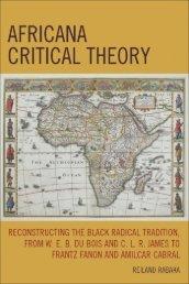 Africana Critical theory - WordPress.com