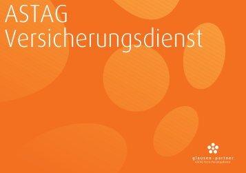 ASTAG Versicherungsdienst - Glausen + Partner AG