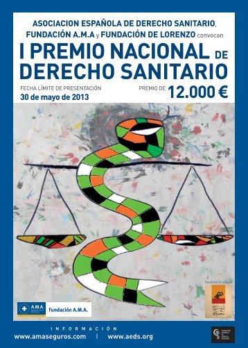 i-premio-nacional-de-derecho-sanitario