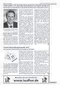Sonnenplätze für Lauffener Mauereidechsen - Stadt Lauffen am ... - Seite 5