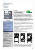 Feed & Control Katalog 2006 - WABS GmbH - Seite 5