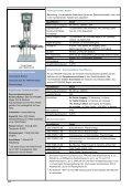 Feed & Control Katalog 2006 - WABS GmbH - Seite 6