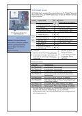 Feed & Control Katalog 2006 - WABS GmbH - Seite 7