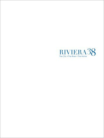 RIVIERA - Virtual Homes