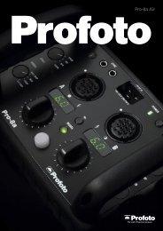 Profoto Pro-8a Air