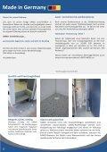 Mobile Toiletten - Sanitär- und Duschfahrzeuge.pdf - GAMO ... - Seite 2