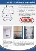Mobile Toiletten - Sanitär- und Duschfahrzeuge.pdf - GAMO ... - Seite 3
