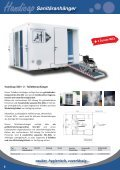 Mobile Toiletten - Sanitär- und Duschfahrzeuge.pdf - GAMO ... - Seite 6