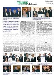 10-8618 WC Pressebericht 2007 - Innovationspreis der deutschen ...