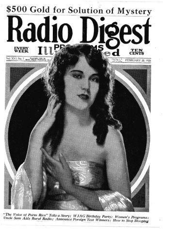 20 - American Radio History