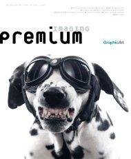 premium imaging 1-2010 | Deutsch - Graphicart AG