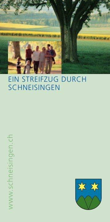 Dorflehrpfad total.pdf - Gemeinde Schneisingen