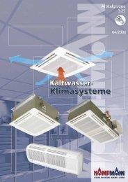 Produktbeschreibung/Zubehör Komfortklimatisierung - leise und ...