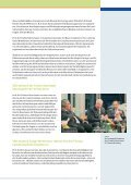 limited resources and climate change – managing a turbulent future - Seite 5